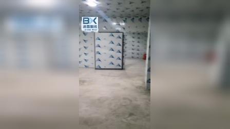 食品厂冷藏库