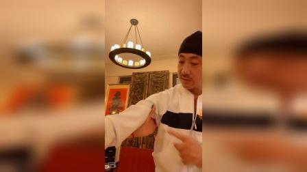 6月26齐志峰讲身体导引三个练习