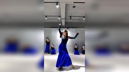 民族舞《花腰傣》舞蹈教学
