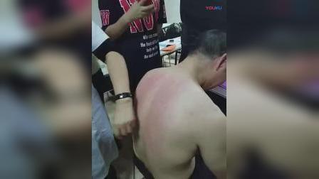高运娟坤式正骨治疗颈椎病肩周炎肩膀胳膊疼痛手法实操演示教学视频_标清