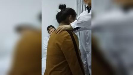 呼吸力柔性正骨胸椎正骨手法_高清