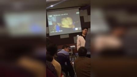 黄炳荣柔性正骨手法教学讲解_标清