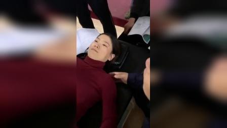 黄梅龙古法经络按摩教学讲解实操演示_标清_2