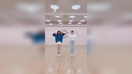 【希林娜依高的喜欢你】青岛LadyS舞蹈 青岛现代舞 叶子原创编舞