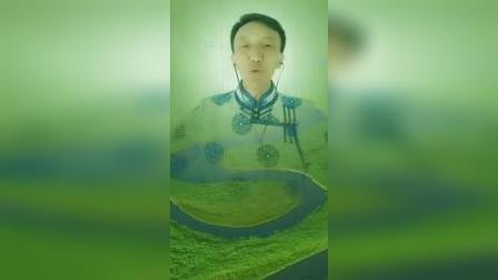 蔚蓝扎鲁特-赵布和