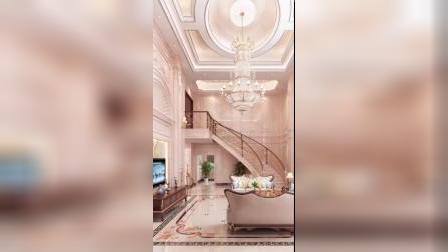 小姨子两千五百万买了这套房子,眼前这一幕,我承认我羡慕了!