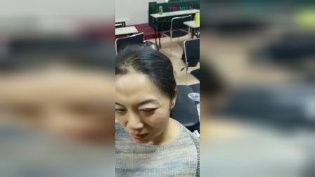 针灸治疗太阳穴下陷手法_标清