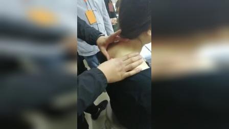 正骨治疗颈椎病手法_标清