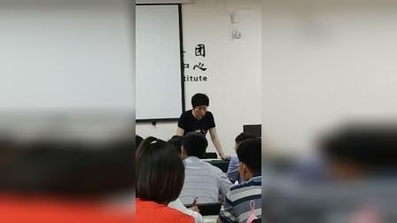 中推薛丽华悟道中医学习教学课堂_超清