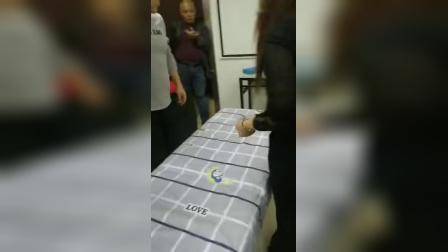 中医公益交流会正骨治疗颈椎病手法_标清