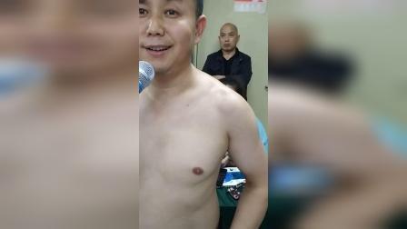 中医公益交流会正骨治疗腰椎疼痛手法_超清