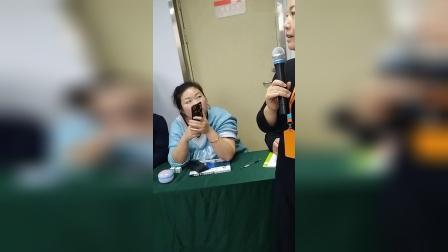 中医公益交流会治疗臀部疼痛手法教学_超清