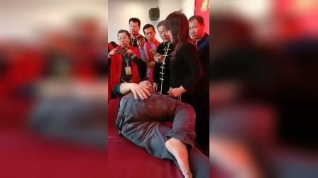 中医正骨骨盆修复手法_高清