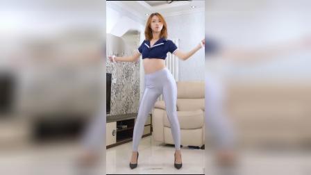 【舞艺吧 小野】#舞蹈 #广场舞 #大长腿 #美女 XiaoYeNO65YS