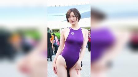 cosplay 竞泳造型 美南