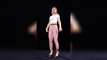 【舞艺吧 蓉儿】#舞蹈 #广场舞 #美女 #大长腿 RongerNO59YS