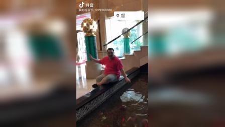 虞山锦江饭店游记