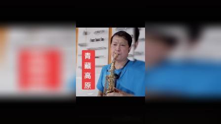 ( 青藏高原 ) 萨克斯演奏