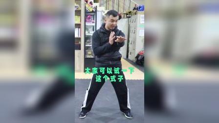 练了多年的太极拳起式你做对了吗?很多人可能连起式都做不了