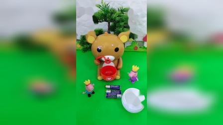 亲子玩具故事,少儿玩具,#玩具