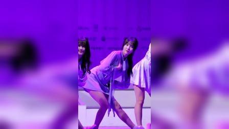 贝加尔湖演唱会 +如果你听(爱悄悄话)#女团舞蹈表演