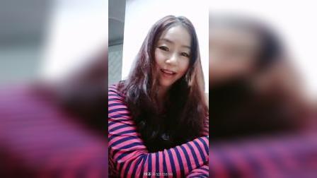 敏儿长发姐姐广场舞    哈哈哈。。短头发也好看