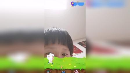 roloan_喜羊羊经典模式