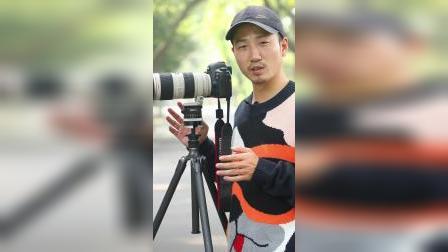 摄影实战中,你真的会长焦镜头的正确操作吗?