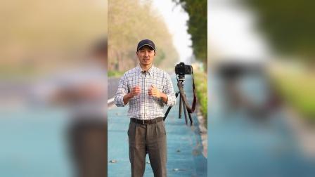 视频摄像中,尼康单反如何对移动人物追焦?