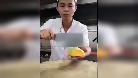 切菜小窍门