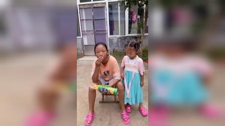 趣味童年:宝贝跳的舞蹈好棒