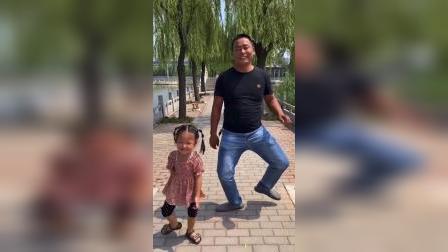 少儿:和爸爸的快乐时光