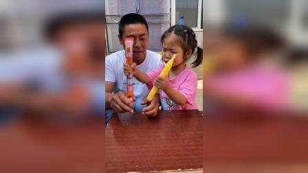 少儿:我也想吃棒棒冰