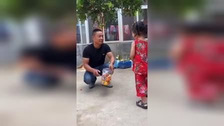 少儿:我不要跟你玩了