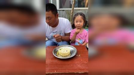 少儿:来吃面啦