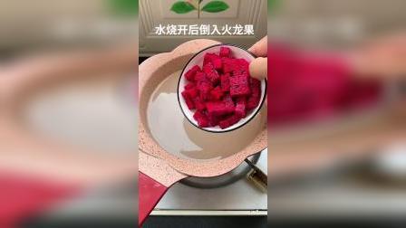 家里吃不完的水果,都可以做果冻哦