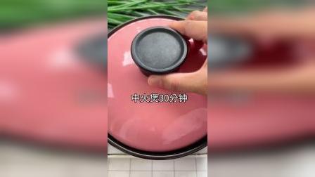 广东人习惯饭前喝一碗汤,汤水是每天必备的