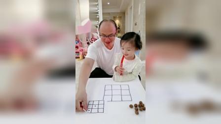 亲子益智游戏:记忆力大挑战