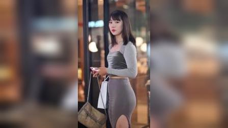 街拍:时尚三里屯【五】