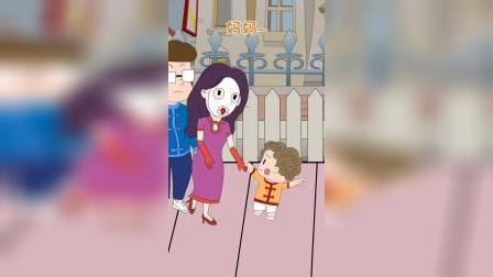面膜妈妈:给予他人善意时,也要呵护他们的尊严!