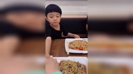 少儿:一起去吃饭啦