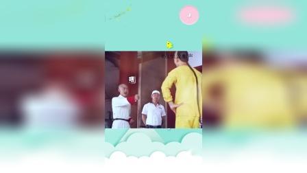 鹿鼎记最新花絮:张一山声波攻击笑翻全场!