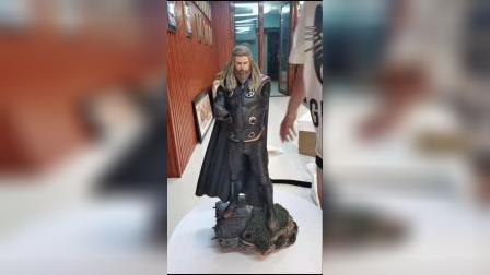 雷神之锤帅,还是雷神之斧帅?