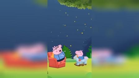 乔治唱歌五音不全,还要教猪爸爸唱歌