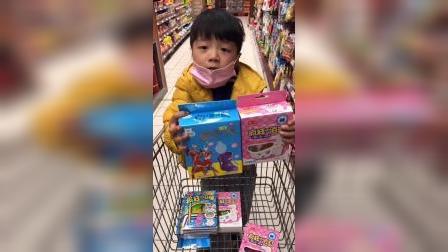少儿:我想要这个玩具