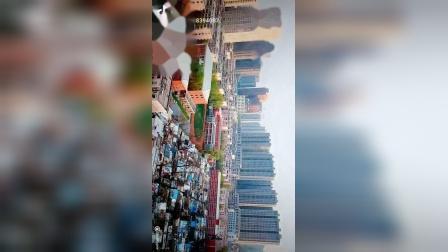 太原城市延时摄影