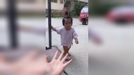 少儿:宝贝过来找我