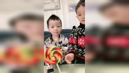 梦回童年:彩色棒棒糖,你们喜欢吃吗