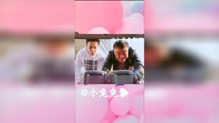 爱的厘米:关震雷与岳父搞笑日常!