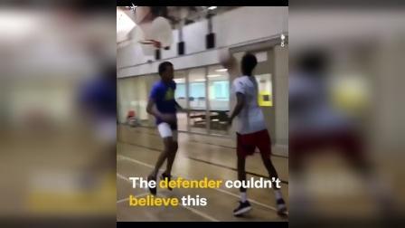篮球歪打正着排行榜,真是防不胜防啊~